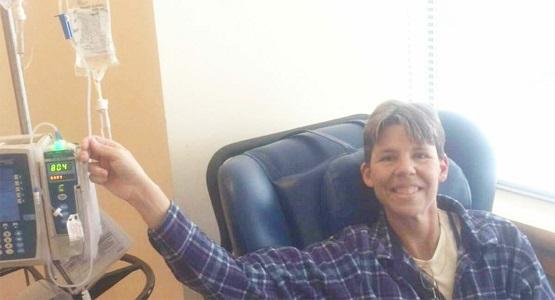 Başarılı Doktor Geliştirdiği Deneysel Tedavi Sayesinde 3 Aylık Ömrü Kalan Hastasını Tedavi Etti