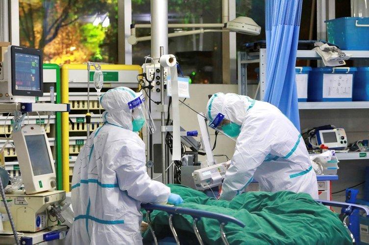 Bilim insanlarından korkutan uyarı! Corona virüs son olmayacak!