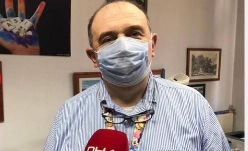 Bilim Kurulu Üyesi Kara:Grip ve Zatürre Aşısı İle İlgili Kötü Haberi Verdi