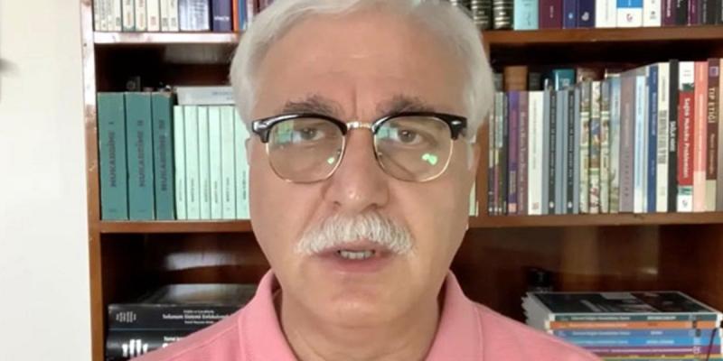 Bilim Kurulu üyesi Prof. Dr. Özlü: Yarın okullar açılacak olsa…