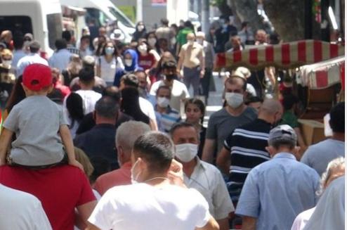 Bilim Kurulu üyesi Türkiye'nin bağışıklık yüzdesini açıkladı