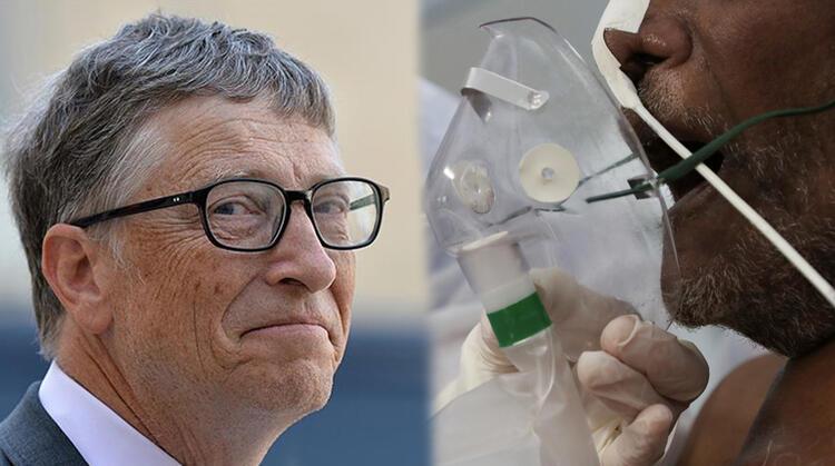 Bill Gates Yine Yaptı Yapacağını . Bill Gates'in Açıklaması Tüm Dünyayı Şoke Etti