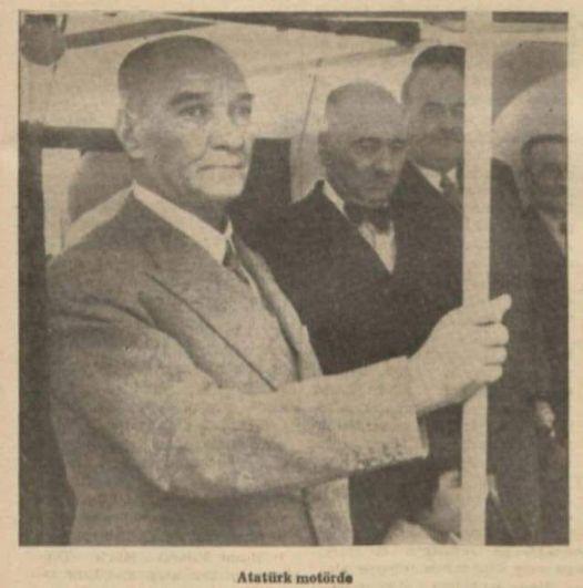 Bir Atatürk fotoğrafının içinde saklı hazin gerçekler.
