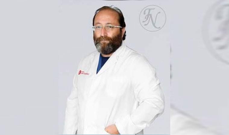 Bir Doktorumuz daha Corona Virüsü Nedeniyle Hayatını Kaybetti. Dr. İbrahim Örnek Covid-19 nedeniyle yaşamını yitirdi