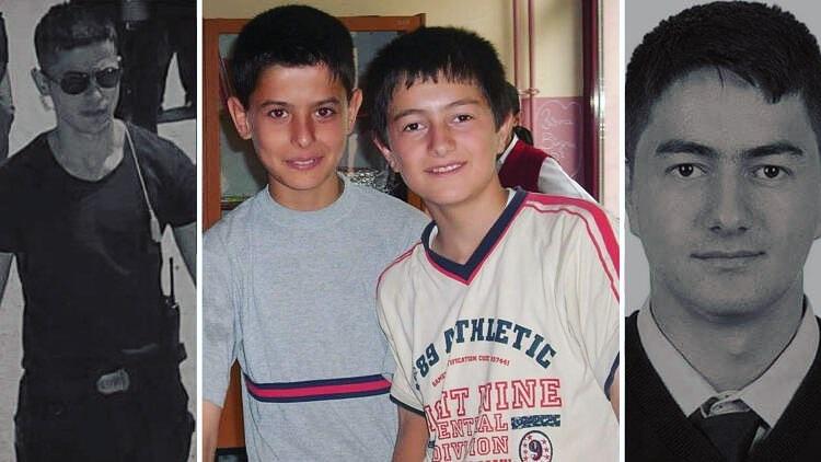 Bir Fotoğrafta İki Şehit: Aynı Çocukluğu ve Aynı Kaderi Paylaşan Şehitlerimizin Yürek Burkan Hikayesi