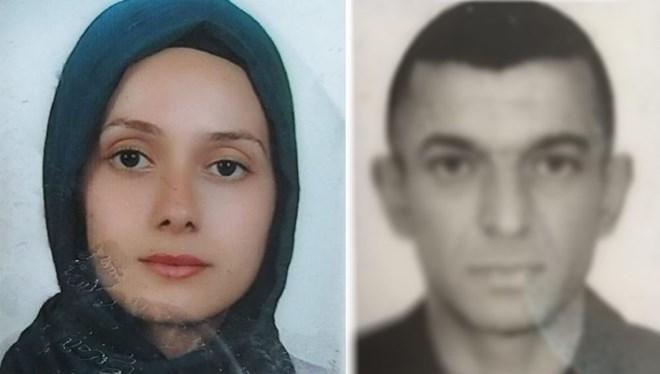 Bir Kadın Cinayeti Daha : Çok Sayıda Sabıkası Olan Kocası Tarafından Başından Vurularak Öldürüldü
