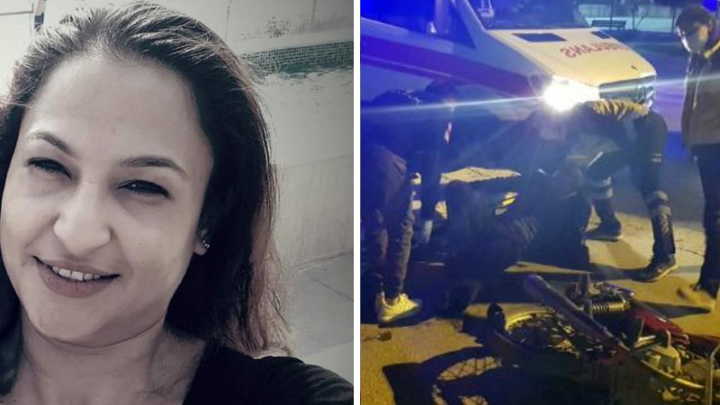 Bir Kadın Cinayeti Daha: Cezaevinden izinli çıktı, ilk işi karısını öldürmek oldu