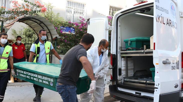 Bir Kadın Cinayeti Daha: Seher'i Yangın Merdiveninde Öldürdüler