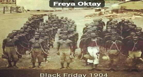 Black Friday (Kara Cuma) nereden geldi?