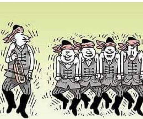 Bölgelerarası folklor yarışması düzenlenmiş.