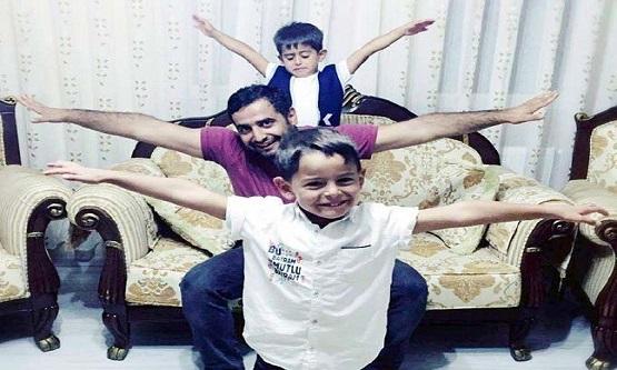 Bu Acıya Yürek Dayanmaz: Trafik Kazasında Hayatını Kaybeden Baba Ve Üç Oğlunun Cenazesi Yürekleri Dağladı