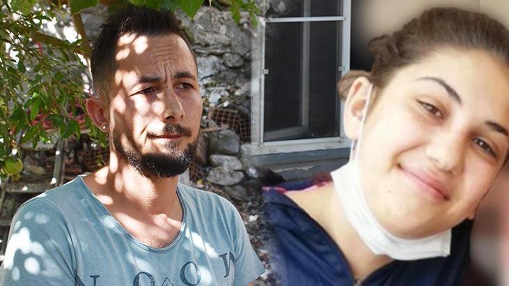 Ceren Damar Cinayetiyle İlgili Flaş Gelişme: Cesedi moloz döküm alanında bulunan Ceren'in amcası konuştu