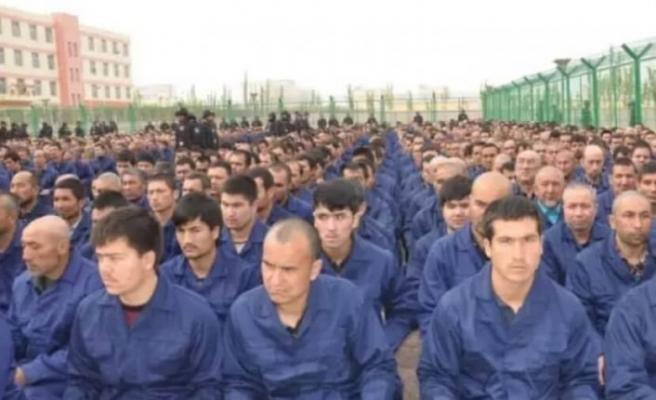 Çin zulmünü kınayan 22 ülke arasında Müslüman ülke yok