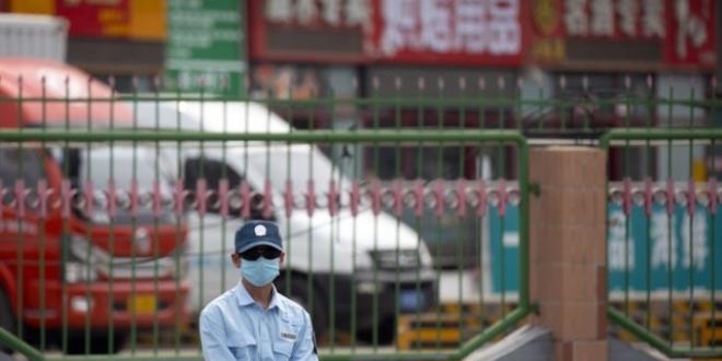 Çin'de Yine Korkulan Oldu: Uzmanlar Uyarıyor, Yeni Çıkan Pekin Virüsü Vuhan Virüsünden daha Beter