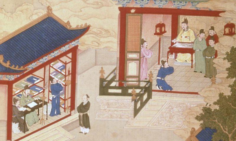Çin'in Han Hanedanlığı'ndan Dünyayı Değiştiren 10 İcat.