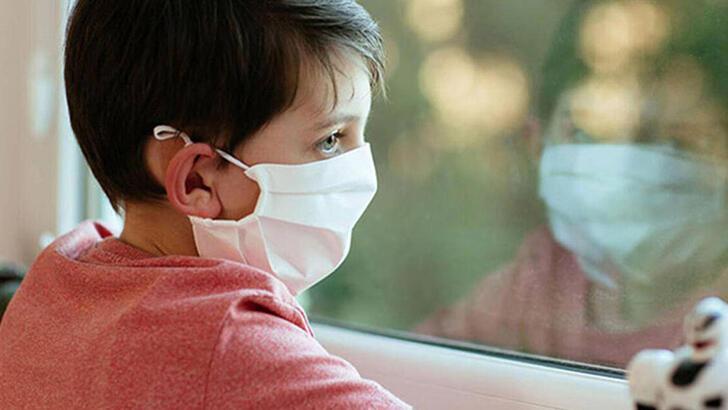 Çocukların yanında pandemi hakkında konuşmalı mıyız?