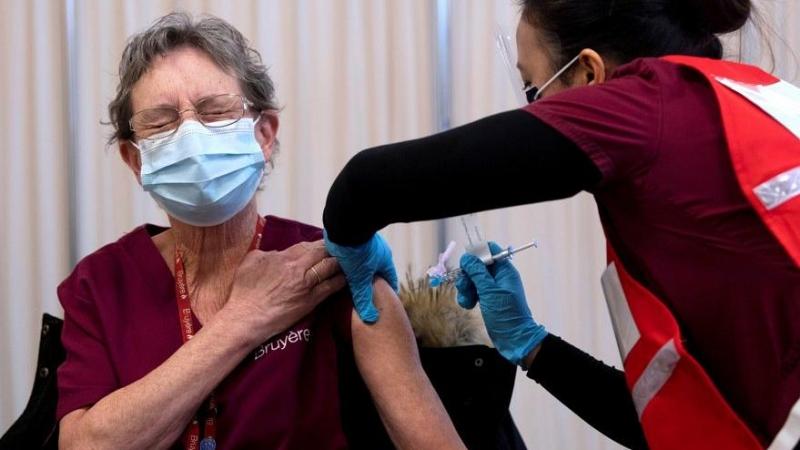 Corona Aşısında Bu Kez de Helal Tartışması Ortaya Çıktı