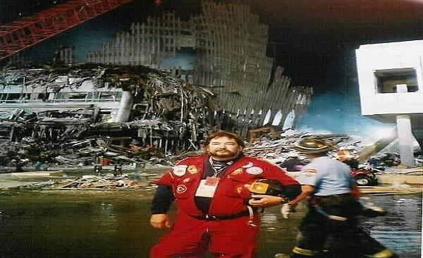 Depremde nerede durmalı? Adım Doug Copp. Dünyanın en tecrübeli kurtarma birimi