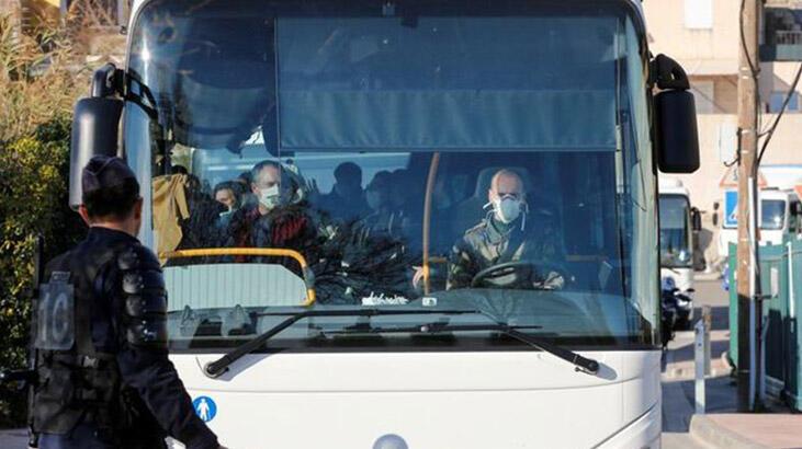 Diğer Yolcular Otobüste Maske Takmayan Yolcuya Saldırdı, O Yolcu Beyin Ölümüne Uğradı
