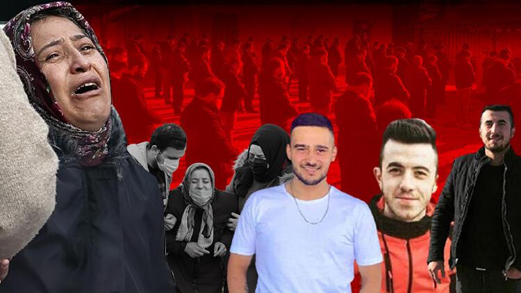 Dün Ankara'da Bir Binanın Garajında 3 Gencin Cesedi Bulunmuştu: Kahreden Olayla İlgili Yeni Gelişme