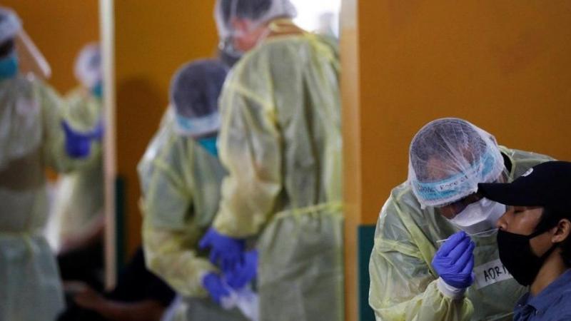 Dünya Sağlık Örgütünden Korkutan Açıklama: Corona virüsü çok daha kötüye gidiyor