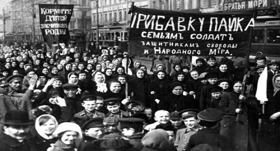 Emekçi kadınların devrimi 102 yaşında!