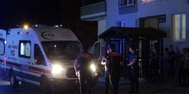 Dehşet Saçtı: Ayrıldığı Sevgilisinin Ailesinin Evini Silahla Basıp 4 Kişiyi Öldürdü