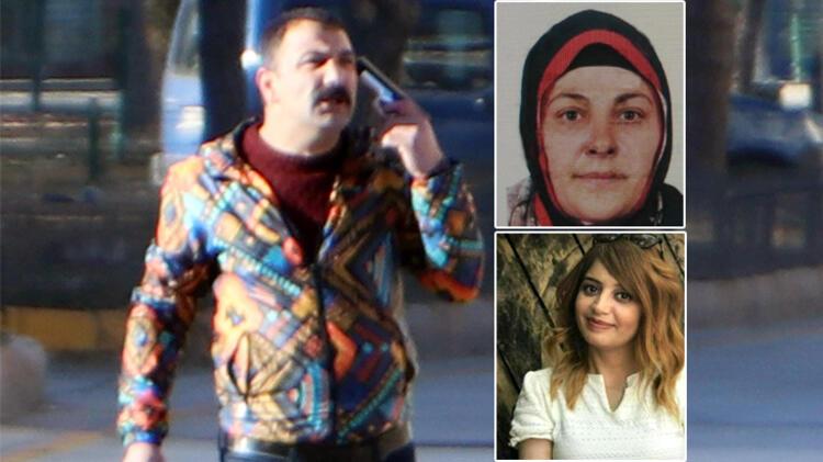 Eski eşi ve 2 kızını öldürmüştü! Katliamla ilgili şok gerçek