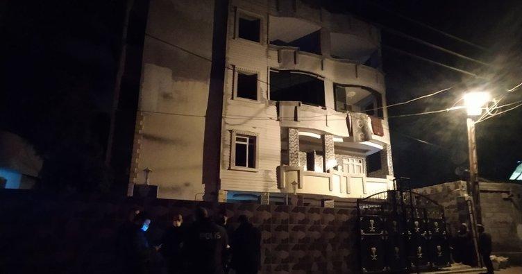 Genç kız, sevgilisiyle birlikte 4. kattan atlamıştı! Korkunç detaylar ortaya çıktı