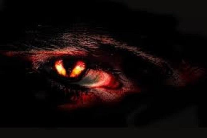 Genç şeytan: Cehenneme nasıl gönderdin?