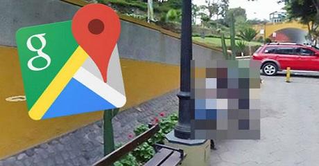 Google Maps'te Kestirme Yol Ararken Aldatıldığını Öğrenen Şanssız Adamın Trajikomik Hikayesi