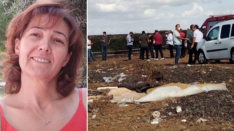 Günlerdir Kayıp Olan Hemşirenin Erkek Arkadaşından Kan Donduran İtiraf