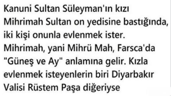 Güzel MihriMah Sultan