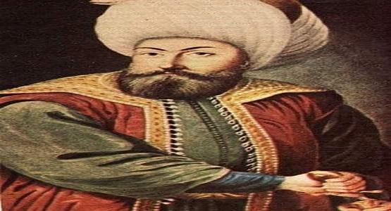 İlk padişahın adı Osman mı?
