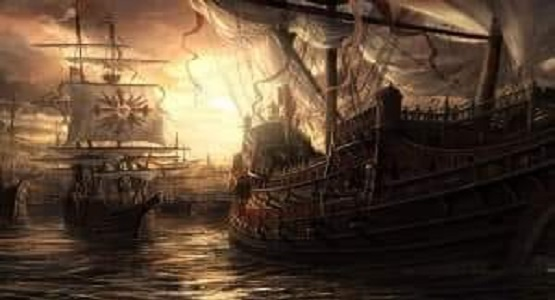 İngiliz Denizcilerin fareleden kurtulma metodu