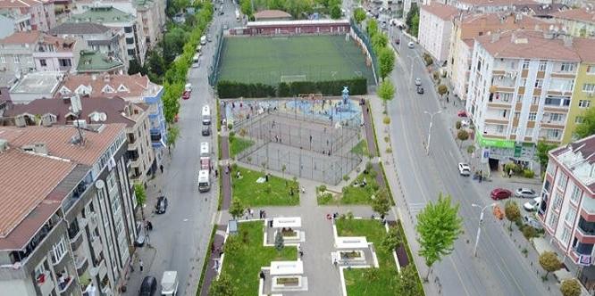 İstanbul'un o ilçesinde corona virüs resmen kol geziyor