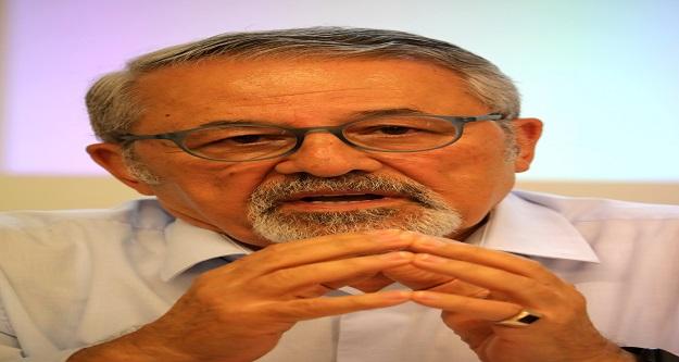 İzmir depremi sonrası Prof. Dr. Naci Görür'den korkutan açıklama!