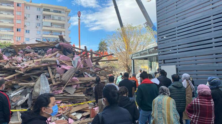 İzmir depreminde yıkılan Doğanlar Apartmanı'nın eski yöneticisi anlattı... Dehşete düşüren ayrıntı!