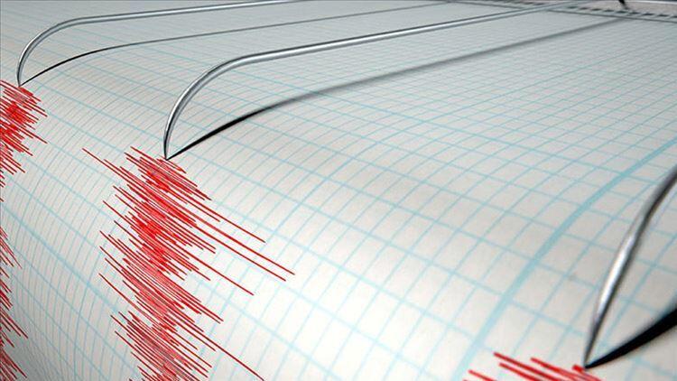 İzmir'de art arda korkutan depremler