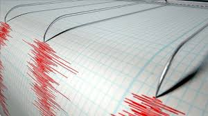 İzmir'de Bir Korkutan Deprem Daha