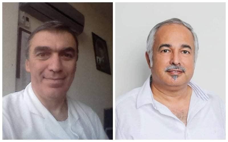 İzmir'de İki Doktorumuz Daha Hayatını Kaybetti