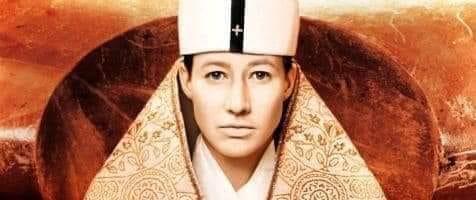 Joan Erkek Kılığına Girerek Papa Olmayı Başarmış Tarihteki Tek Kadın!