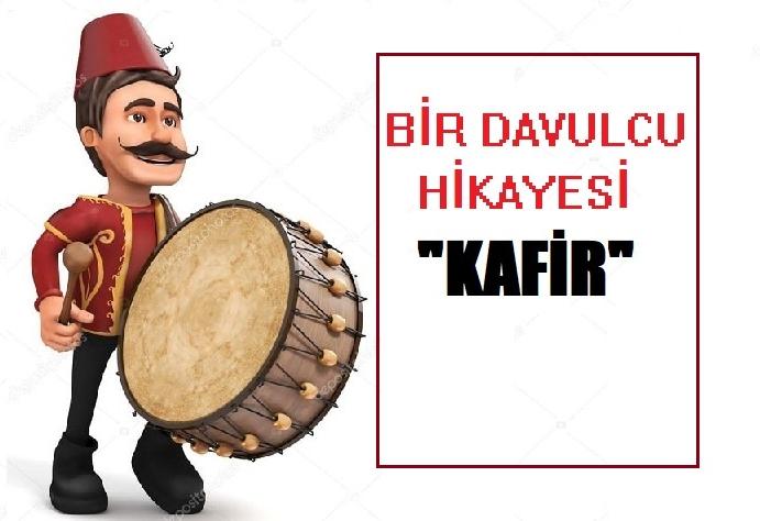 KAFİR!..