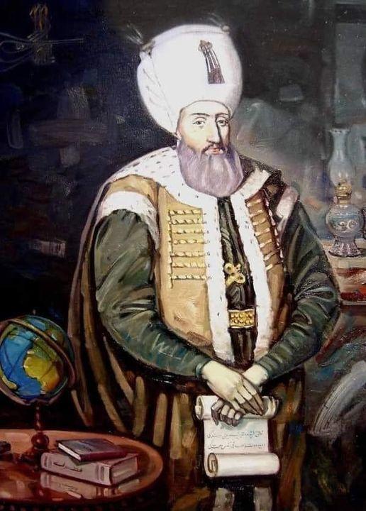 Kanuni Sultan Süleyman'ın kafasına takılan ve onu yoran bir soru vardı