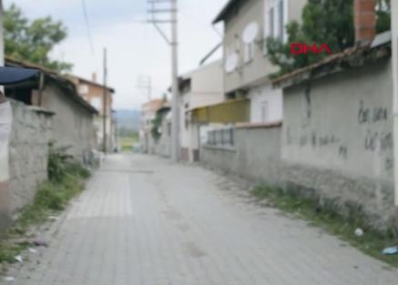Kız İsteme Merasimi Yüzünden 6 Bina Karantinaya Alındı
