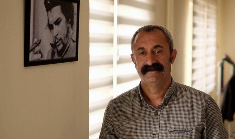 Komünist Başkan Fatih Mehmet Maçoğlu, koronavirüse yakalandı