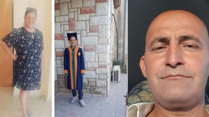 Korkunç Olay: 14 Yaşındaki Çocuk Anne Ve Babasını Öldürdü