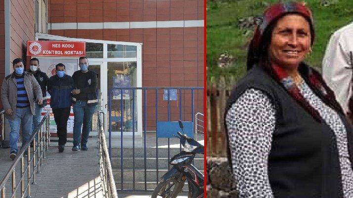 Pes Dedirten İtiraf: Annesini Bakın Neden Öldürmüş