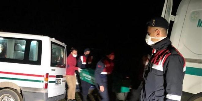Korkunç Olay: Yol Kenarında 4 Gencin Cesedi Bulundu