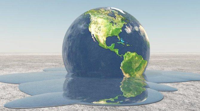 Korkutan Açıklama: Tek dünya düzenine yaklaşıyoruz